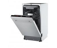 Посудомоечная машина De'Longhi DDW06S Cristallo ultimo