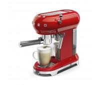 Кофемашина Smeg ECF01