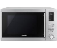 Микроволновая печь smeg MOE25X
