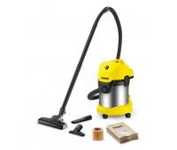 Хозяйственный пылесос Karcher WD 3 Premium Home (1.629-850.0)