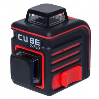 Построитель плоскостей ADA Cube 2-360 Professional Edition