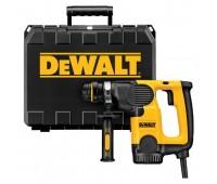 Отбойный молоток DeWalt D25330K