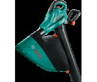 Воздуходувка сетевая-пылесос Bosch ALS 30