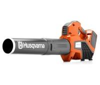 Аккумуляторная воздуходувка Husqvarna 536LiB