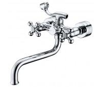 KAISER Carlson Lux 11255, смеситель для ванны