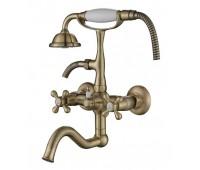 KAISER Carlson Style 44422-1, смеситель для ванны