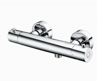 Berkel 4822 Thermo Термостатический смеситель для душа, WasserKRAFT