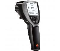 Пирометр с измерителем влажности Testo 835-H1