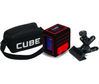 Лазерный уровень (нивелир) ADA CUBE MINI HOME EDITION