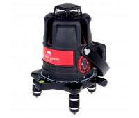 Лазерный уровень (нивелир) ADA ULTRALiner 360 2V