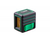 Лазерный уровень (нивелир) ADA CUBE MINI GREEN HOME EDITION