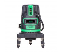 Лазерный уровень (нивелир) INSTRUMAX GREENLINER 2V