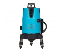 Лазерный уровень (нивелир) INSTRUMAX CONSTRUCTOR 360 4V