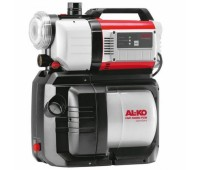 Автоматическая насосная станция AL-KO HW 4000 FCS Comfort