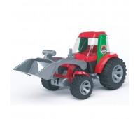 ROADMAX Трактор погрузчик Bruder