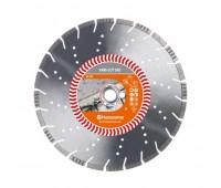 Диск алмазный сегментный VARI-CUT 350*10*25,4мм S45 Husqvarna 5798174-20