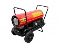 Воздухонагреватель дизельный  RD-DHD50W RedVerg