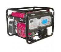 Бензиновый генератор (электростанция) ELITECH БЭС 3500 ЕМ