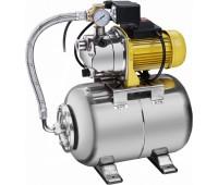 Насосная станция Aurora AGP 1200-25 INOX PLUS