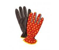 Перчатки садовые цветочные р.10 GH-BA 10