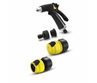 Комплект: пистолет-распылитель Plus и соединители Karcher