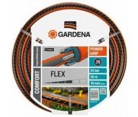"Шланг Gardena FLEX 9x9 3/4"" х 25 м"