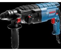 Перфоратор Bosch GBH 2-24 DRE (0611272100)