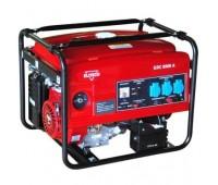 Бензиновый генератор (электростанция) ELITECH БЭС 6500 А