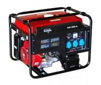 Бензиновый генератор (электростанция) ELITECH БЭС 6500 Д