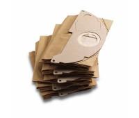Бумажные фильтр-мешки WD 2 Karcher арт. 6.904-322.0