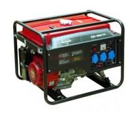 Бензиновый генератор (электростанция) ELITECH БЭС 6500 РХ