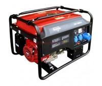 Бензиновый генератор (электростанция) ELITECH БЭС 8000 Е