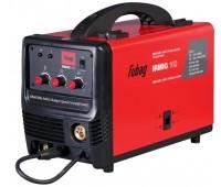 FUBAG Сварочный полуавтомат, инвертор IRMIG 160 с горелкой FB 150 3 м