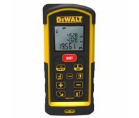 Лазерный дальномер DeWalt DW03101