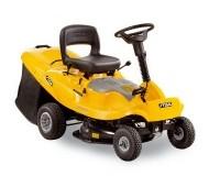 Садовый райдер-газонокосилка Stiga Garden Compact EV 8