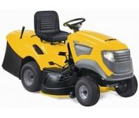 Садовый трактор - газонокосилка Stiga Baron
