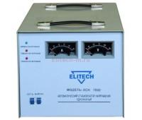 Стабилизатор напряжения ELITECH АСН 7000