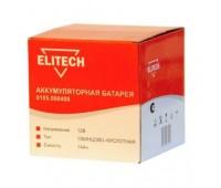 Аккумулятор ELITECH 0105.000400