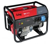 FUBAG Электростанция бензиновая BS 6600