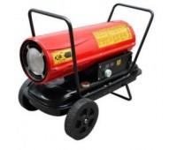 Воздухонагреватель дизельный  RD-DHD60W RedVerg