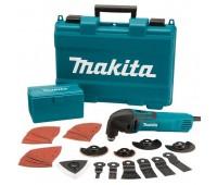 Универсальный резак (реноватор) Makita  TM 3000 CX3