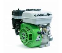 Двигатель Aurora АЕ-7/Р (со шкивом)