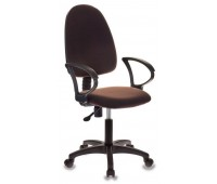 Компьютерное кресло Бюрократ CH-1300/BROWN
