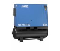 Винтовой компрессор Abac GENESIS 18,5 - 13/500