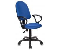 Компьютерное кресло Бюрократ CH-1300/BLUE
