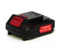 Аккумулятор ELITECH 1820.002900