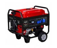 Бензиновый генератор (электростанция) ELITECH БЭС 12500ЕМK