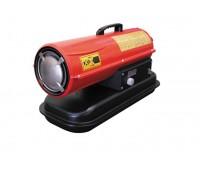 Воздухонагреватель дизельный  RD-DHD10 RedVerg