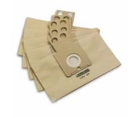 Комплект фильтров для робота пылесоса Karcher арт. 6.904-257.0