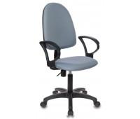 Компьютерное кресло Бюрократ CH-1300/GREY серый Престиж+